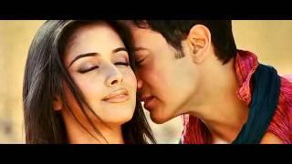 Guzarish - Ghajini  Movie Song - Aamir Khan &  Asin
