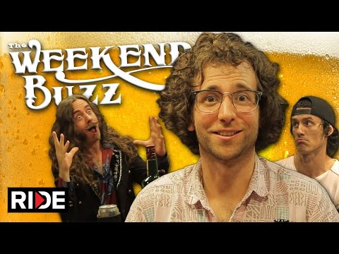 Kyle Mooney, Richie Jackson & William Spencer: YouTubers & Inside SoCal! Weekend Buzz ep. 99 pt. 2