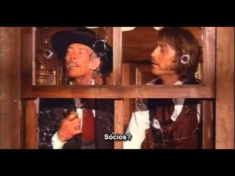 1971   O Retorno de Sabata  Legendado   Com Lee Van Cleef, Reiner Schöne & Giampiero Albertini  Faro