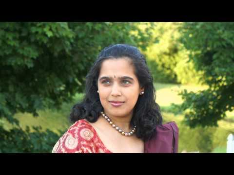 Pratibha Damle - Mazhiya Priyala Preet Kalena ( Marathi Bhavgeet...