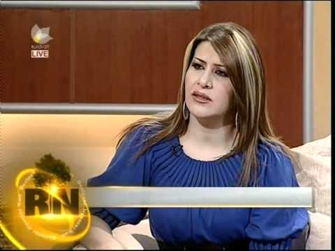 Kursat  tv . Global Climate Day  - Gcc-iraq Amanj o saeed klip izle