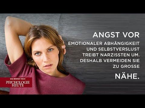 »Narzissten« Psychologie Heute 10/2017