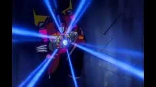 Arise Rodimus Prime - Transformers the Movie G1