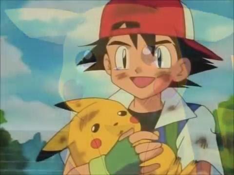 Pikachu Moments ♥