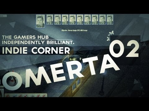 Omerta: City of Gangsters Single Player - TGH DAN #02