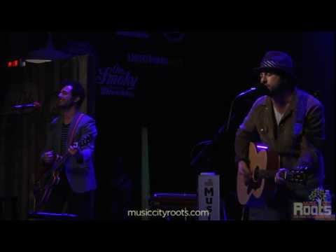 Will Hoge - No Mans Land