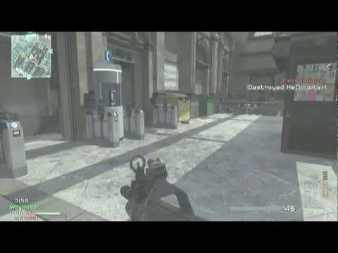 MW3 call of duty tips and tricks. Underground 20-2 PLEASE RATE COMMENT and SUBSCRIBE.