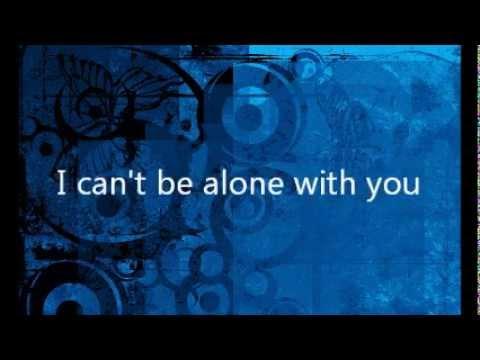Alone With You - Jake Owen Lyrics