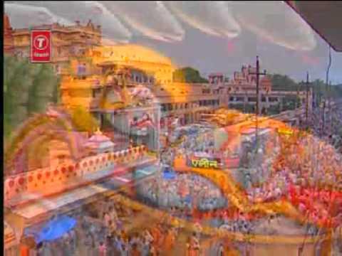 Haathi Ghoda palki Jai Kanhaiya Lal Ki   YouTube