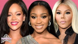 Rihanna praises Normani! | Lil Kim gets an apology from Kash Doll