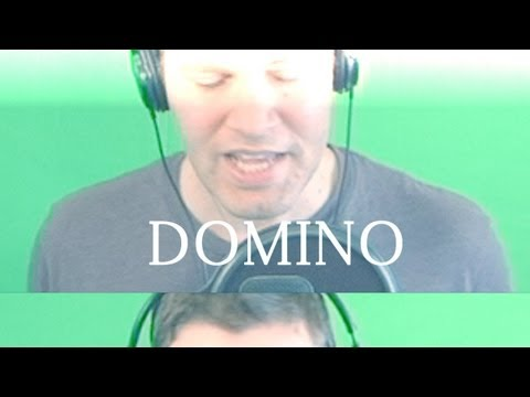 Domino - Jessie J cover