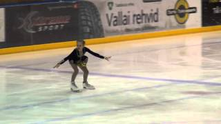 166 Viola Sergejeva