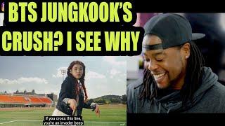 Iu 아이유 Bbibbi 삐삐 Mv Bts Jungkook Crush Reaction