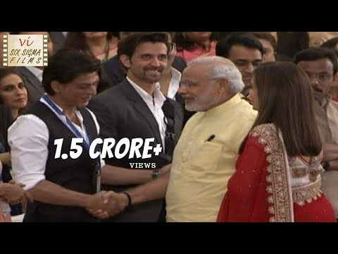 Bollywood Stars Lineup To Meet PM Modi