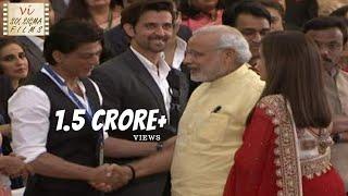 Bollywood Stars Lineup To Meet PM Modi   6 Million+ Views   Six Sigma Films