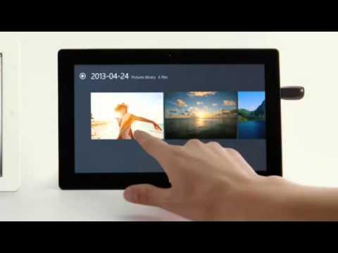 Ipad vs Surface RT