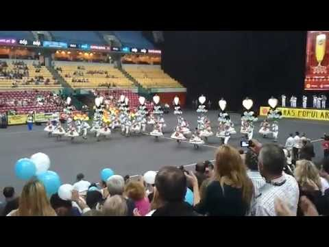 Marchas Populares 2014 - Meo Arena - Marcha de Carnide 2