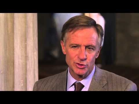 Bill Haslam Interview
