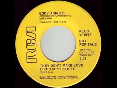 Eddy Arnold - They Don