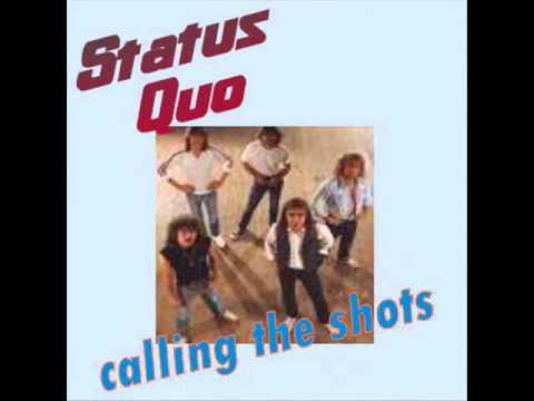 Status Quo - Dear John