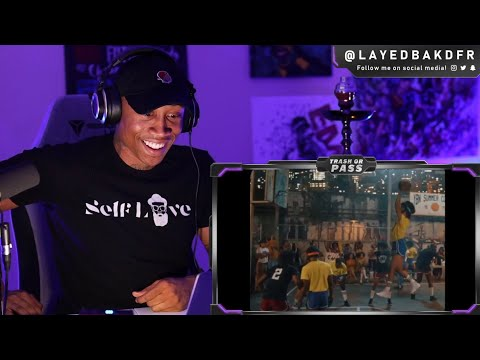 TRASH or PASS! YBN Cordae ft Anderson Paak ( RNP ) Official Video [REACTION!!!]