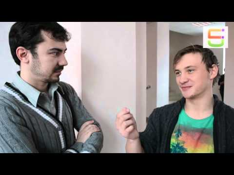 StUdent LIFE: Открытие бизнес-игры в формате реалити-шоу