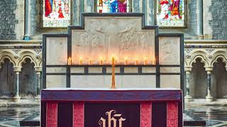 Sermon (audio only): 3rd Sunday of Advent (16 Dec 2018) - St Canice's Cathedral