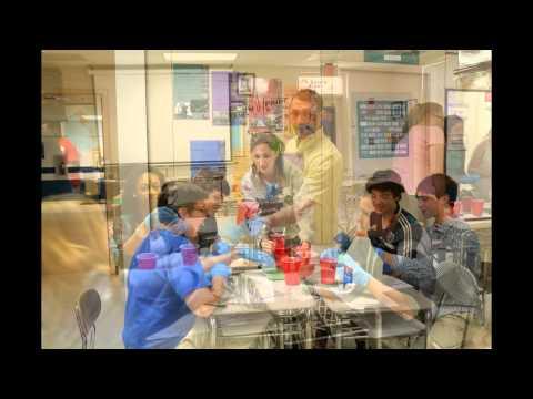 2014 04 11 Ready Set STEM collaborative event - Carroll Community College