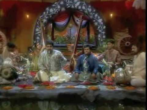 Rattan Mohan Sharma And Shankar Mahadevan, Raag Yaman (part 1: Alaap) video