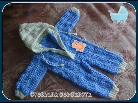 Вязание для детей 0-6 месяцев