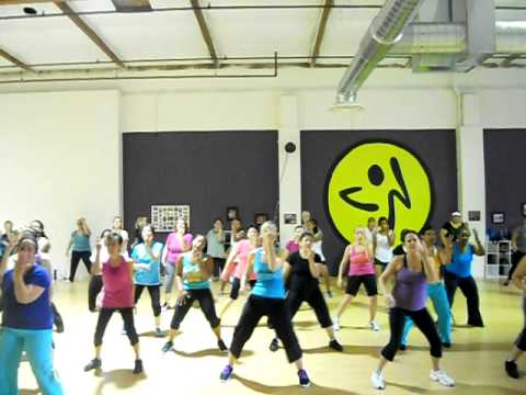 Pause (zumba Mix)- Sat Am Zumba W kim video