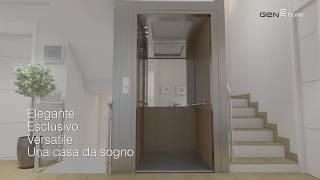 Video Otis Gen2 Home