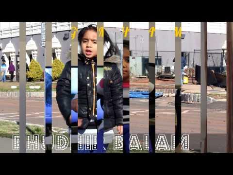 2014 Nidhi Niharika Dance Slokas || Angikam Bhuvanam || Bhudhir Balam || video