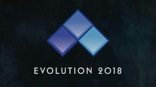 EVO 2018 - Top 8 - Day 3 English