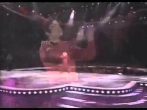 Michael Jackson (R.I.P) - Heal The World (Save Our Children).wmv