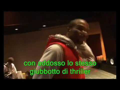 The Game - better on the other side (sottotitoli in italiano) tributo a Michael Jackson Music Videos