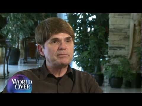 World Over - 2012-10-18 - EXCLUSIVE - Bestselling Suspense Author Dean Koontz with Raymond Arroyo
