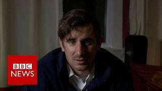 Prison undercover: The reporter's diary - BBC News