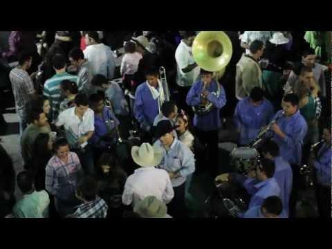 Fiestas San Miguel el Alto 2012