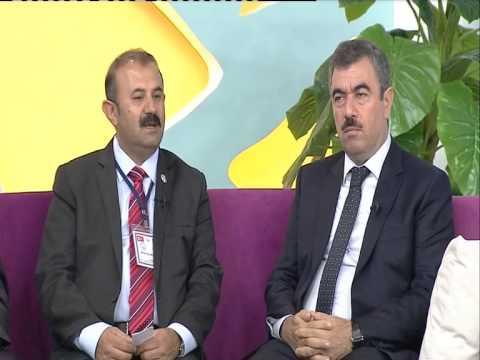 İstanbul Türkiye Azerbaycan Derneği İctimai Tv Ye Misafir Oldu 1.bölüm
