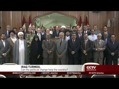 Will al-Maliki stepping down help Iraq find peace?