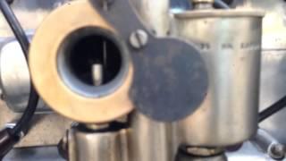 Bugatti 1922 Type 29/30 8-Cylinder Sound track. Just amazing.