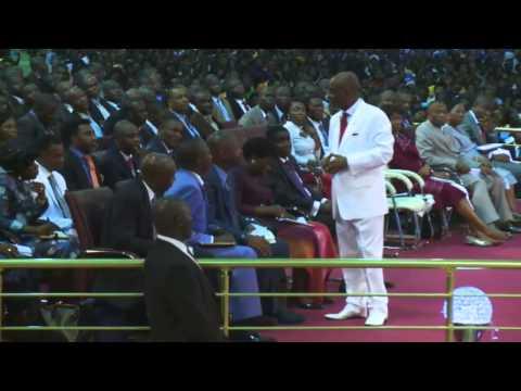 #2bishop David Oyedepo-shiloh 2014-day2 Evening-dec10th video