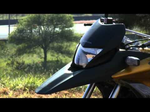 Moto+: Avaliamos a Honda XRE 300