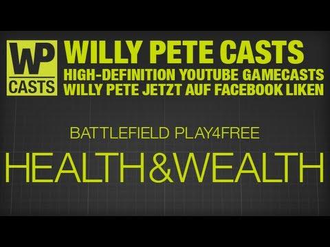Battlefield Play4Free HealthWealth Tipps Basra Gamecast