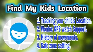 Find My Kids | Family, Child Phone Location Tracker