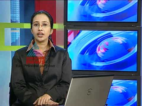 Asianet News @ 0900 hrs Dec 14,2011 Part 1