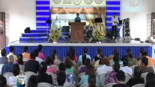 Apóstol Lourdes Bravo de Villar - Espíritus Familiares