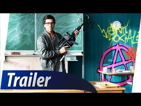 FACK JU GÖHTE Trailer Deutsch German