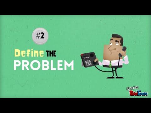 Explainer Video Animation